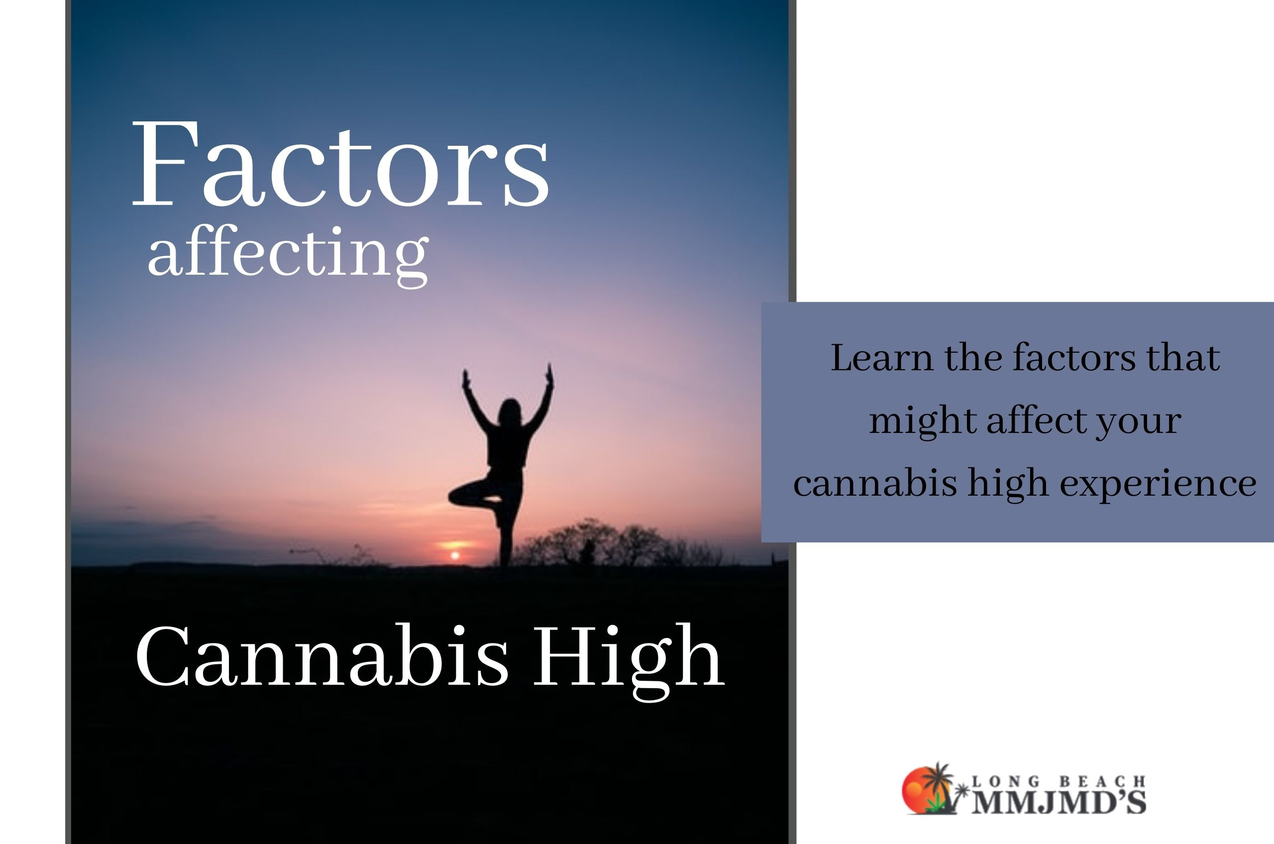 Factors That Can Affect Your Cannabis High
